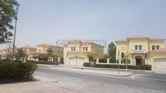 3 Bedroom Villa for Sale in Jumeirah Park, Dubai - Best Deal 3BR Large Single Row District 6