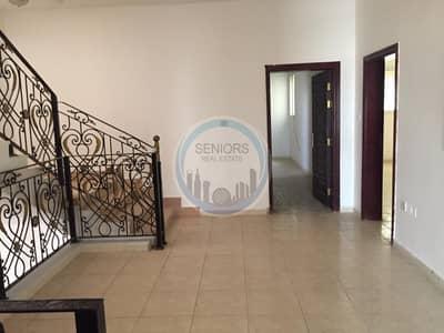 فیلا  للايجار في مدينة خليفة A، أبوظبي - فیلا في مدينة خليفة A 6 غرف 190000 درهم - 3710020