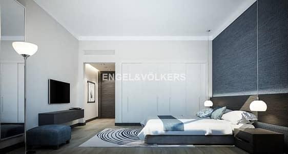 فلیٹ 2 غرفة نوم للبيع في دائرة قرية جميرا JVC، دبي - Designer living at its best - Milano JVC
