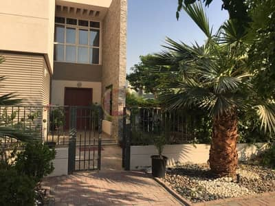 5 Bedroom Villa for Sale in Dubai Silicon Oasis, Dubai - Executive Modern Corner I Facing Pool I Landscape