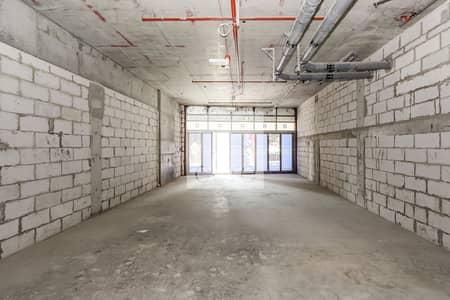 Shop for Rent in Dubai Marina, Dubai - Premier Retail | Shell and Core | Low Flr