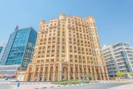 فلیٹ 1 غرفة نوم للايجار في واحة دبي للسيليكون، دبي - 1 Bedroom | Semi Furnished | Kitchen Appliances | Silicon Oasis