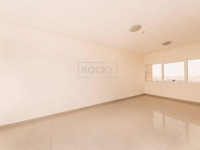 2 Semi Furnished | 3 Bed |  Swimming Pool & Gym  | Al Nahda