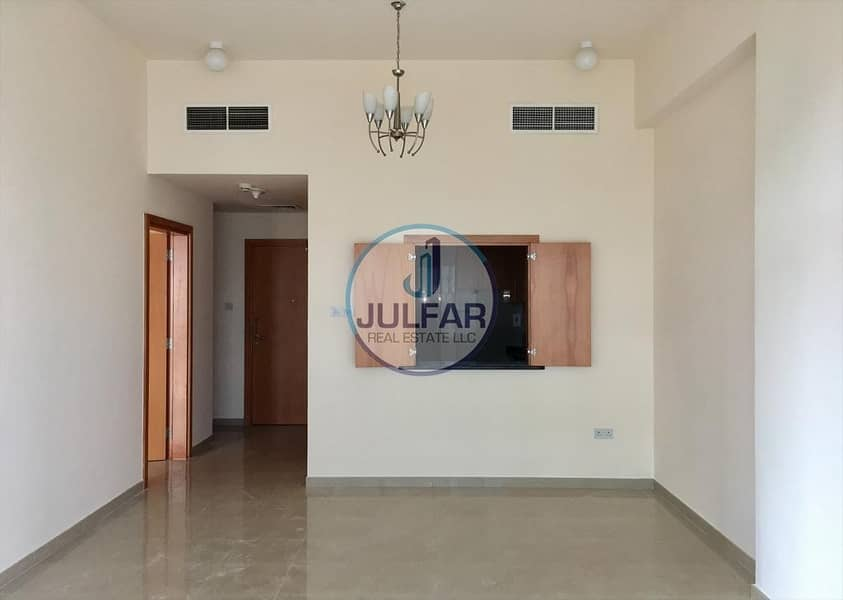2 1 BHK For SALE *Best Price* in Julphar Towers