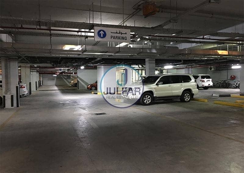 12 1 Bedroom Apartment for SALE in Julphar Tower