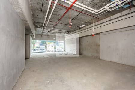 Shop for Rent in Sheikh Zayed Road, Dubai - Combined Shell and Core Retail Unit | Duja