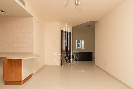 Studio for Rent in Jumeirah Lake Towers (JLT), Dubai - Vacant Large Studio Apt in Dubai Gate 1.
