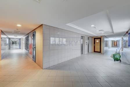 Office for Rent in Al Qusais, Dubai - 1 B/R Office Space | Central Split A/C | Kitchen Appliances | Al Nahda