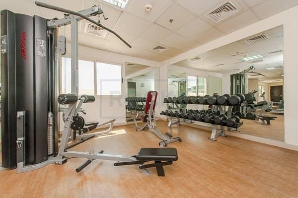 13 2 Bedroom with Pool & Gym | Al Nahda