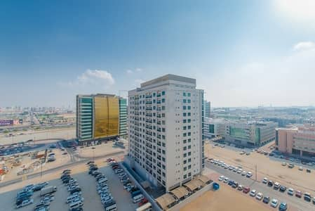 2  Bed | Swimming Pool & Gym |Central A/C | Al Mamzar