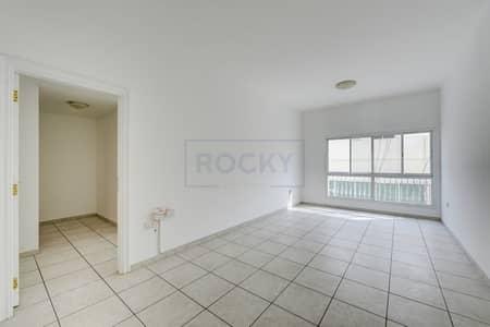 Office for Rent in Al Qusais, Dubai - 1 B/R Office with Central Split A/C  and Parking | Al Qusais