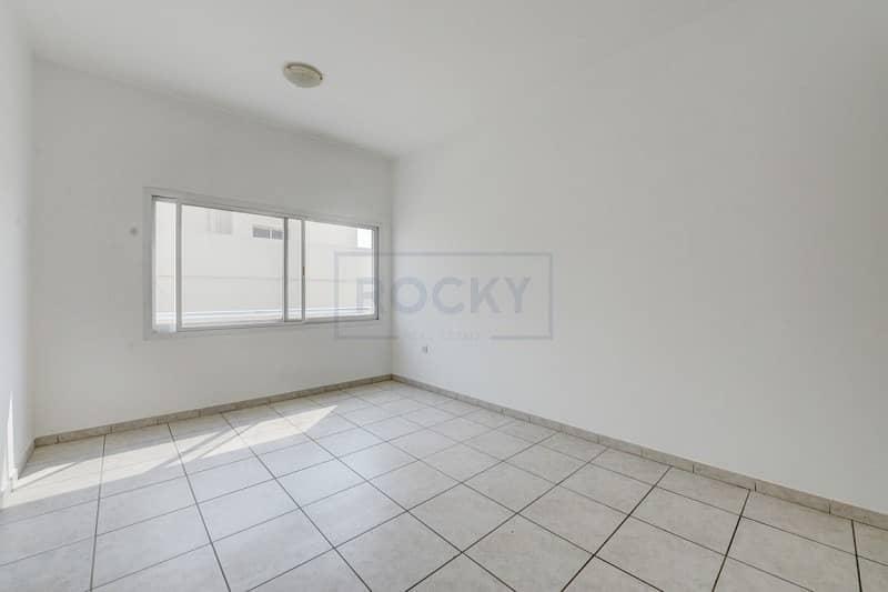 2 1 B/R Office with Central Split A/C  and Parking | Al Qusais