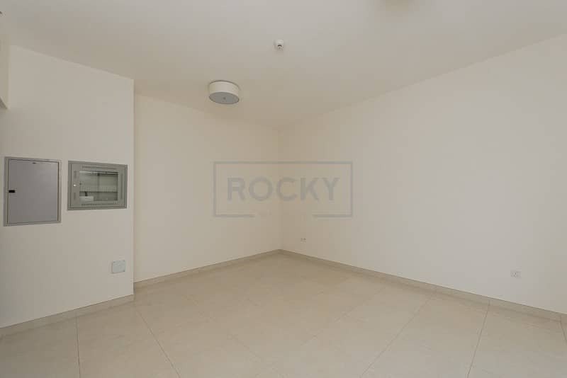 1 Bed | Swimming Pool & Gym |Central A/C | Al Mamzar