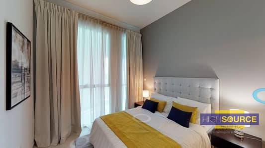 1 Bedroom Flat for Sale in Dubai Production City (IMPZ), Dubai - 80% post payment plan| Ready in September 2019