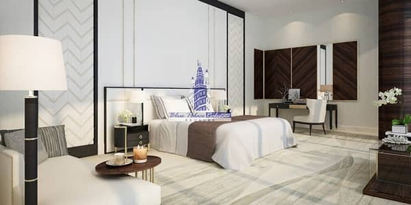 3 Bedroom Flat for Sale in Downtown Dubai, Dubai - The Address Skyview T1/ 23B/r/06 Unit/ Burj/Fountain Facing