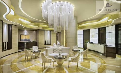 4 Bedroom Penthouse for Sale in Downtown Dubai, Dubai - Luxurious Penthouse in The Signature Damac Maison
