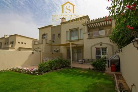 3 Bedroom Villa for Sale in The Springs, Dubai - 2 BHK I Backing meadows I Opposite Park