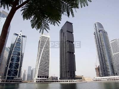Floor for Sale in Jumeirah Lake Towers (JLT), Dubai - Full floor at best price with Lake view