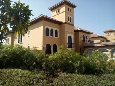 6 Bedroom Villa for Rent in The Villa, Dubai - 6 Bedroom villa on Prime Location only for (200k) The Villa