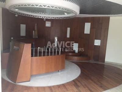 Office for Rent in Dubai Investment Park (DIP), Dubai - Professional Corporate office in DIP 2