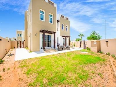 3 Bedroom Villa for Sale in Mudon, Dubai - Spacious Independent Villa | Corner Plot