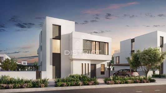 Plot for Sale in Al Shamkha, Abu Dhabi - Exceptional Residential Land in Alreeman