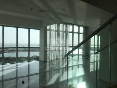 3 Bedroom Penthouse for Rent in Zayed Sports City, Abu Dhabi - 3BR Penthouse Apartment in Rihan Heights