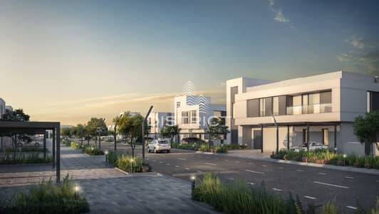 Plot for Sale in Al Shamkha, Abu Dhabi - Call Now - The Perfect Investment To All