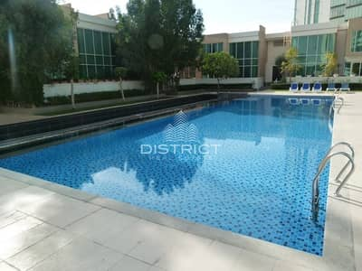 2 Bedroom Townhouse for Sale in Al Reem Island, Abu Dhabi - 2BR Townhouse w/ Garden in Marina Square