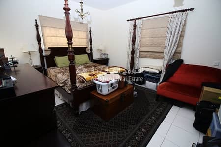 3 Bedroom Villa for Sale in The Springs, Dubai - Rented 3 Bedroom plus Maids Type 1E Villa at Springs 15