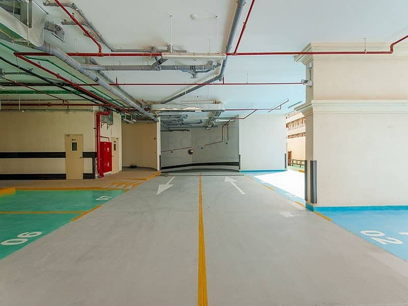 19  Covered Parking | Al Quoz 3rd
