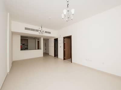 1 Bedroom Apartment for Rent in Al Quoz, Dubai - Spacious 1 B/R  | Pool