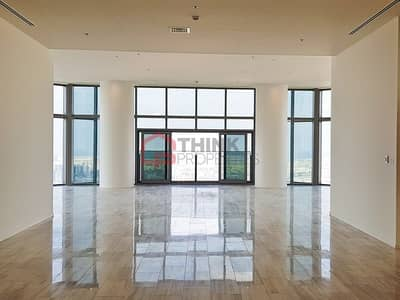 5 Bedroom Penthouse for Sale in Culture Village, Dubai - One of a kind 360 Degree Panoramic Views