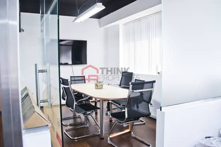 Office for Sale in Business Bay, Dubai - Quick Investor Deal AED 935/sqft Fully Fitted Office