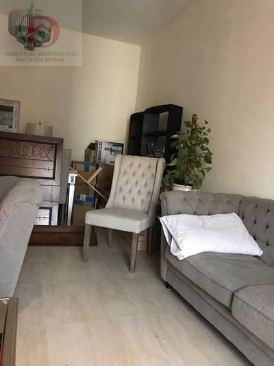 2 Bedroom Flat for Rent in Al Furjan, Dubai - Fully Furnished 2 Bedroom Apartment in Al Furjan