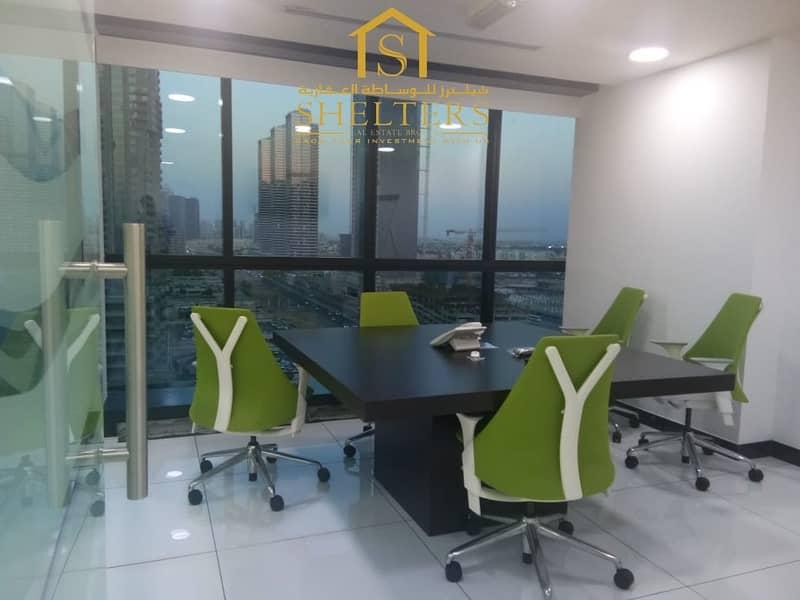 Office In JBC 4