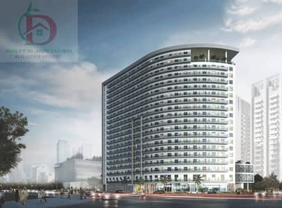 1 Bedroom Flat for Sale in Dubai Science Park, Dubai - Best Price for a 1 Bed APT and Start Paying at AED 37K ONLY