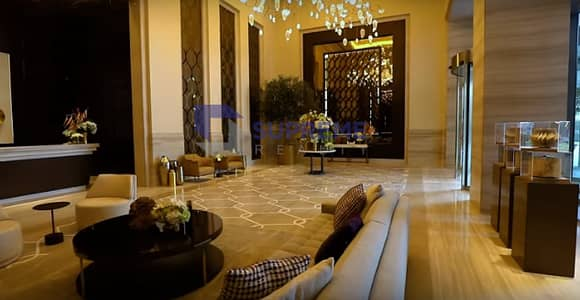 1 Bedroom Flat for Sale in Downtown Dubai, Dubai - Elegantly Design I 1 Bed I Fountain View