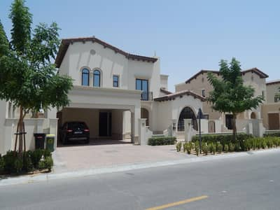 4 Bedroom Villa for Sale in Arabian Ranches 2, Dubai - Brand New | 4 BR + Maids Room | Ready to Move-in