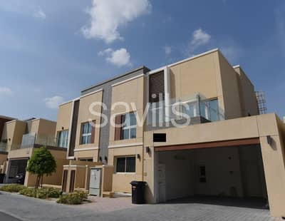 3 Bedroom Villa for Rent in Al Barsha, Dubai - Exclusive Unfurnished 3 Bed Close to Pool & Park