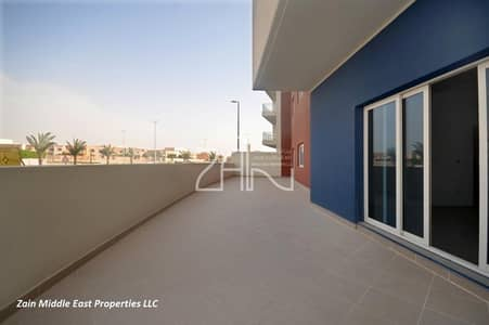 3 Bedroom Apartment for Sale in Al Reef, Abu Dhabi - Great Deal 3+M Closed Kitchen w/ Terrace