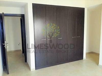 2 Bedroom Apartment for Rent in Remraam, Dubai - 2 Bedroom Apartment with open Kitchen for rent