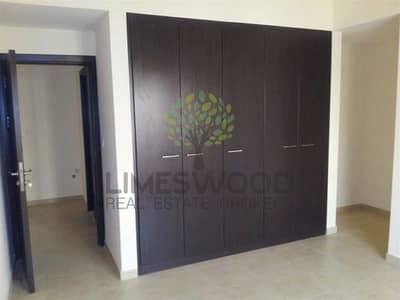 2 Bedroom Flat for Rent in Remraam, Dubai - 2 Bedroom Apartment in AL Ramth 37 with open kitchen