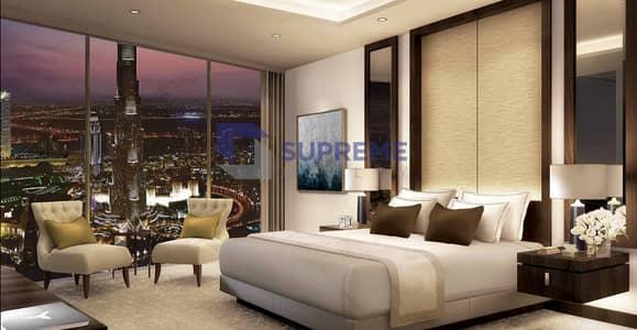 2 Bedroom Flat for Sale in Downtown Dubai, Dubai - RARE 03 TYPE | BURJ & FOUNTAIN | VERY  HIGH FLOOR