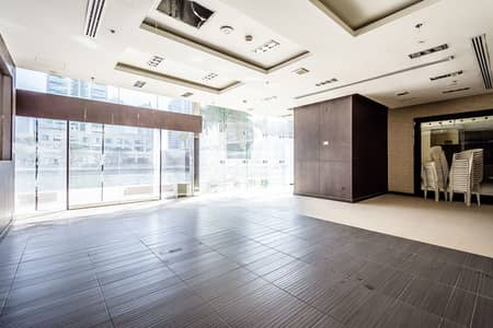Shop for Rent in Dubai Marina, Dubai - Conveniently Located | Fitted Retail Space
