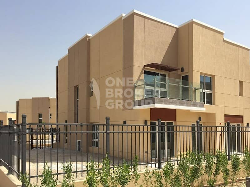 10 Best Deal | Top Location | Vacant Brand New 4D3