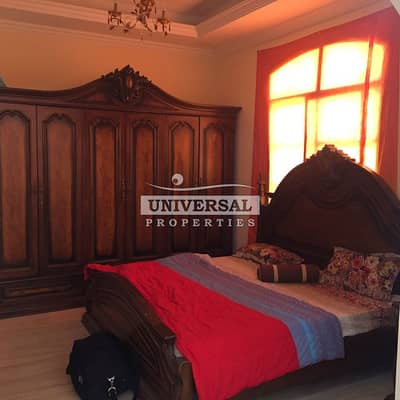Deluxe 5 Bedroom Villa for Rent near China Mall Al Jurf Ajman UAE