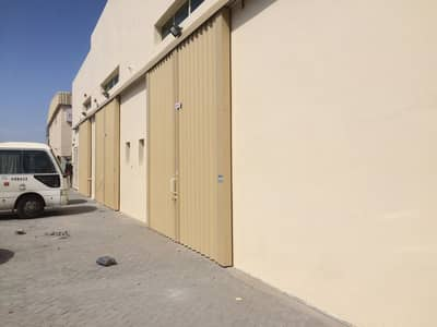 Warehouse for Sale in China Mall, Ajman - BIG SHOWROOM,WAREHOUSES,Labor ROOM AVAILABLE FOR SALE WITH GOOD LOCATION IN INVESTOR PRICE