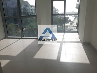 3 Bedroom Flat for Rent in Al Bateen, Abu Dhabi - Sea View 3 bed with 2 parking