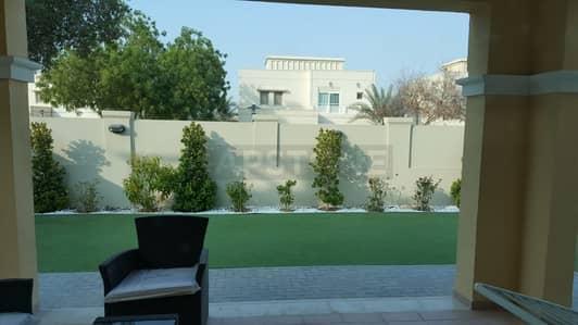 4 Bedroom Villa for Sale in Jumeirah Park, Dubai - Meadows Facing Legacy Nova 4 BR Lake View